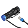 Olight® S1R Baton aufladbar LED Taschenlampe