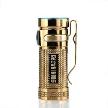 Olight® S Mini Baton Taschenlampe Cree XM-L2 LED