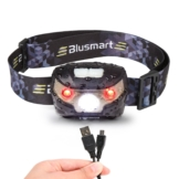 Blusmart Stirnlampe