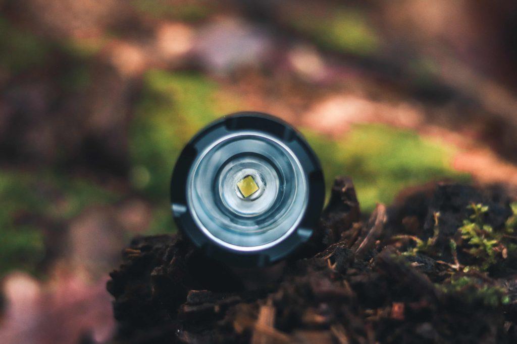Anker LC90 LED Taschenlampe