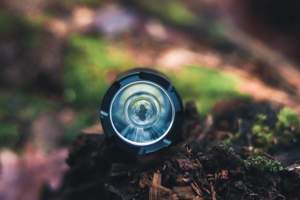Anker LC90 Fokus- und Flutlicht