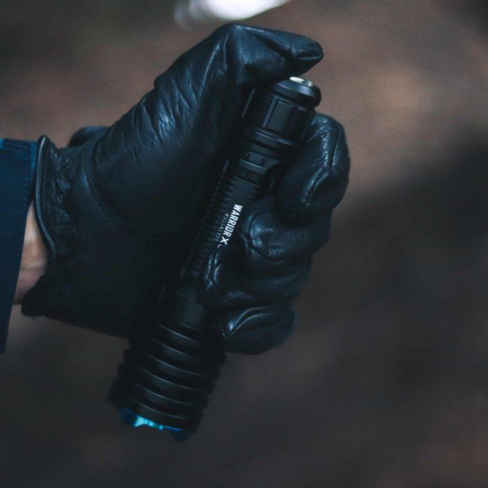 Taschenlampe Legale Waffen zur Selbstverteidigung